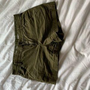 Gap Sunkissed Shorts